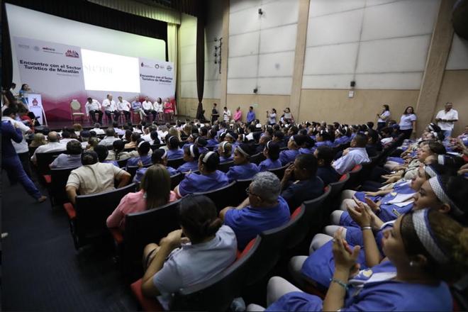 Instalan Comité del Tianguis Turístico Mazatlán 2018, el mejor de la historia