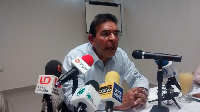 LOPEZ BRITO IRÁ POR CANDIDATURA A LA DIPUTACIÓN FEDERAL POR EL 02