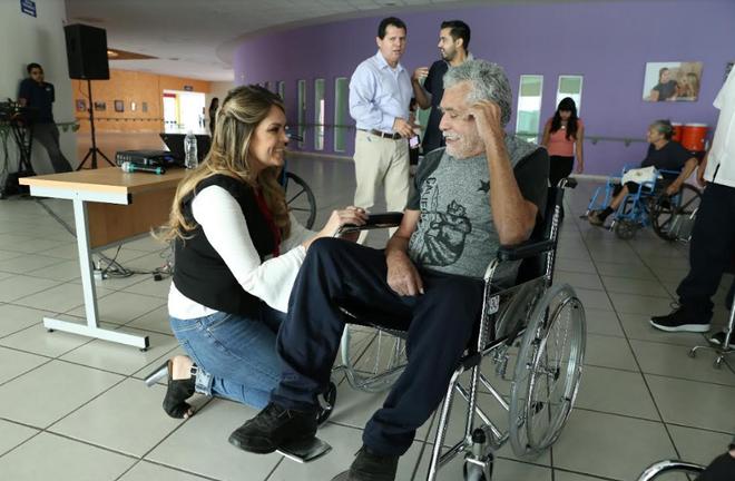 DIF Sinaloa realiza Jornadaconmemorativa al Día Internacional de las Personas con la Discapacidad