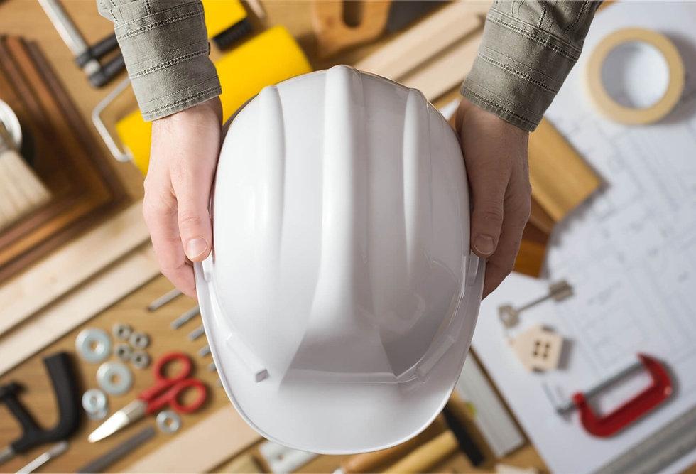 MF Engenharia possui expertise em reformas de manutenção predial, como impermeabilizações, restauração de fachadas, telhados e pisos.