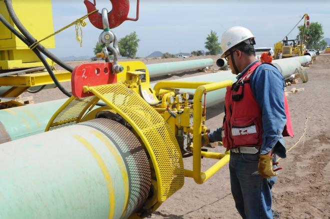 Buenas noticias, gas natural no solo beneficiará industria y comercio, habrá ahorro para usuarios do