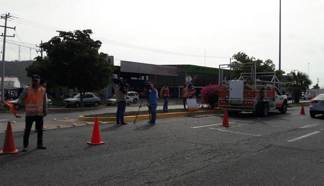 Inicia Obras y Servicios Públicos programa de embellecimiento urbano con inversión de $2 mdp