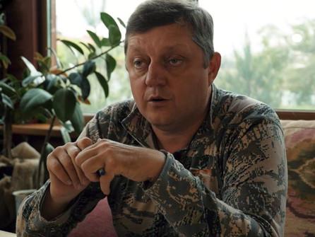 «Один грамм шампуня создает 7 кг сине-зеленых водорослей»: Олег Пахолков о состоянии Дона