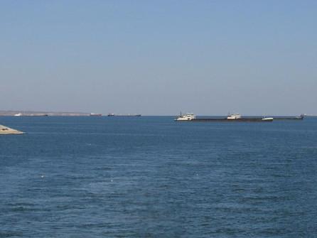 На Волго-Донском канале подвели итоги двух месяцев навигации
