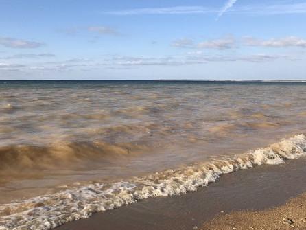 Волгодонск вступил в борьбу за федеральные миллиарды на оздоровление Цимлянского водохранилища