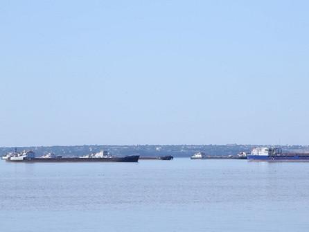 Навигацию по Цимлянскому водохранилищу начнут закрывать на три дня раньше