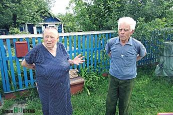 Александра Сергеевна и Иван Дмитриевич ЧИЖОВЫ, старожилы хутора Арпачин, помнят, что еще 20 лет назад реку постоянно чистили, поэтому нерестилища не пересыхали и камышом не зарастали.