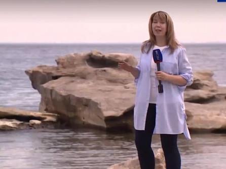 «Обмеление моря, тощие лещи и браконьеры»: телеканал «Россия» снял сюжет о Цимлянском водохранилище