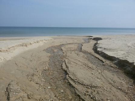 Цимлянское водохранилище перешло в режим интенсивного накопления воды