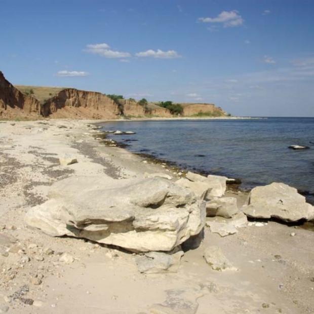 В Цимлянском море начал расти уровень воды