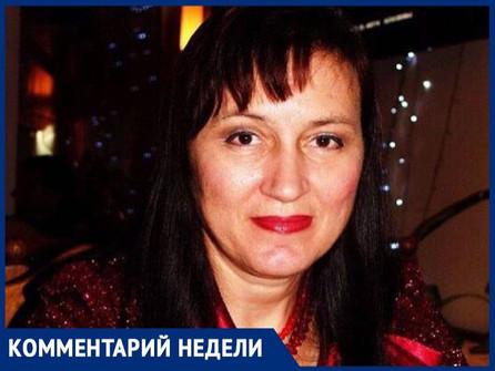 «Самое страшное время проходит»: Наталья Володькина о ситуации на Цимлянском водохранилище