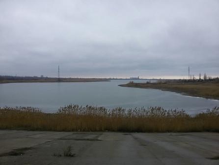 Приток воды из Дона в два раза превысил расход Цимлянского водохранилища