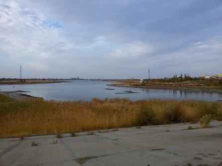 Из Цимлянского водохранилища уменьшили сброс воды в Дон