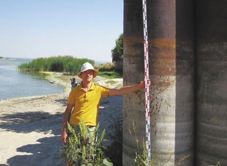 Куда ушла вода? Грозит ли Ростовской области засуха