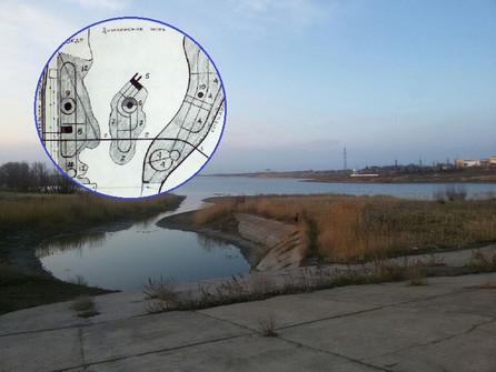 Как в Волгодонске хотели передать в руки малоизвестного предпринимателя оба берега