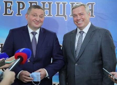 Ростовская и Волгоградская области будут вместе спасать Цимлянское водохранилище