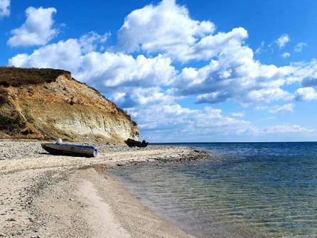За 10 дней изнуряющей жары уровень Цимлянского водохранилища снизился на 10 сантиметров