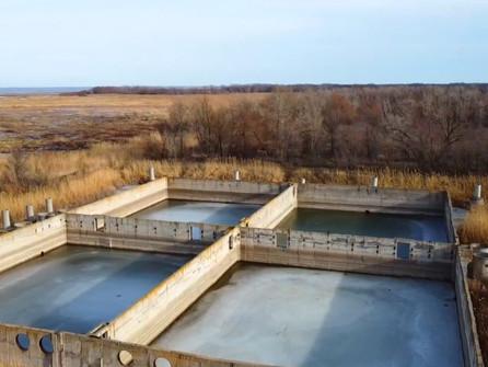 Деньги на строительство ливневой канализации в Волгодонске попросили у Путина