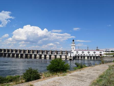 Состояние плотины Цимлянской ГЭС оценивается специалистами как работоспособное и безопасное
