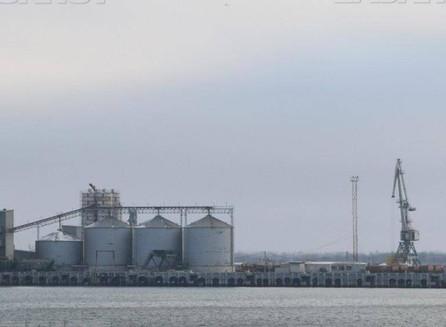 В речном порту Волгодонска вырос грузооборот