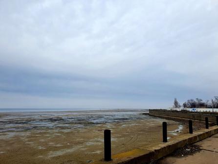За неделю Цимлянское водохранилище пополнилось на 40 миллионов кубометров воды