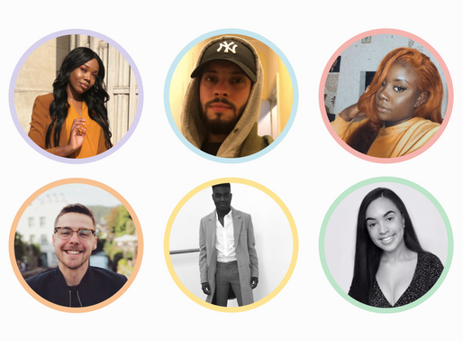 Are you a Millennial trying to level up?  Here are the people you need to know...