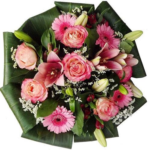 Bouquet Bloemen