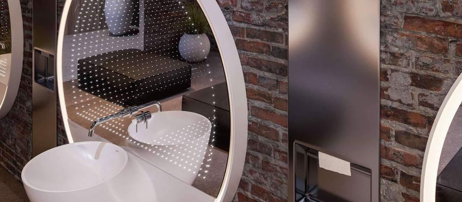 Luksuslikke vannitube tootev Eumar Design läheb Dubai EXPO-le