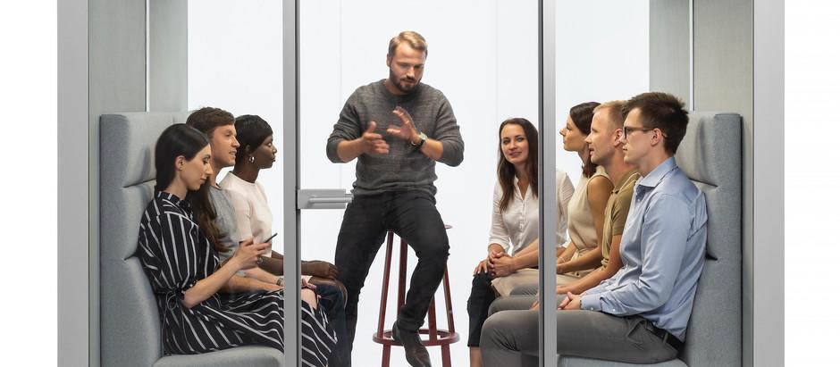 Dubai maailmanäituse virtuaalne äriseminar avas Silenile ukse Araabia turule