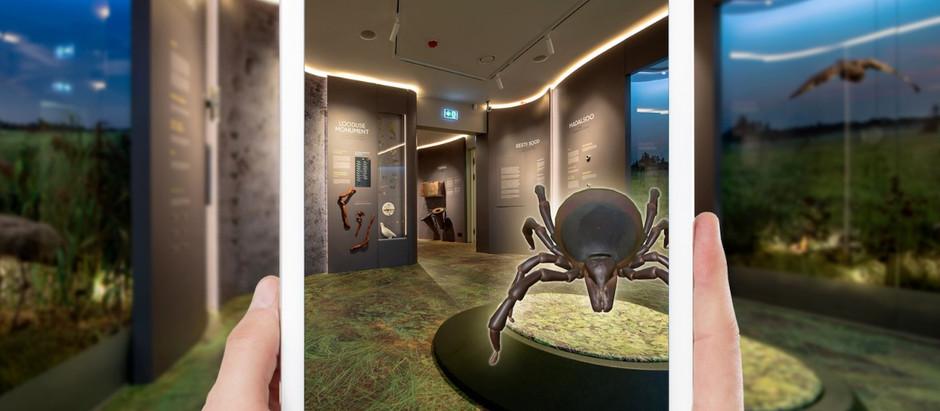 Eesti ettevõte Mobi Lab paneb EXPO-l ruumid elama