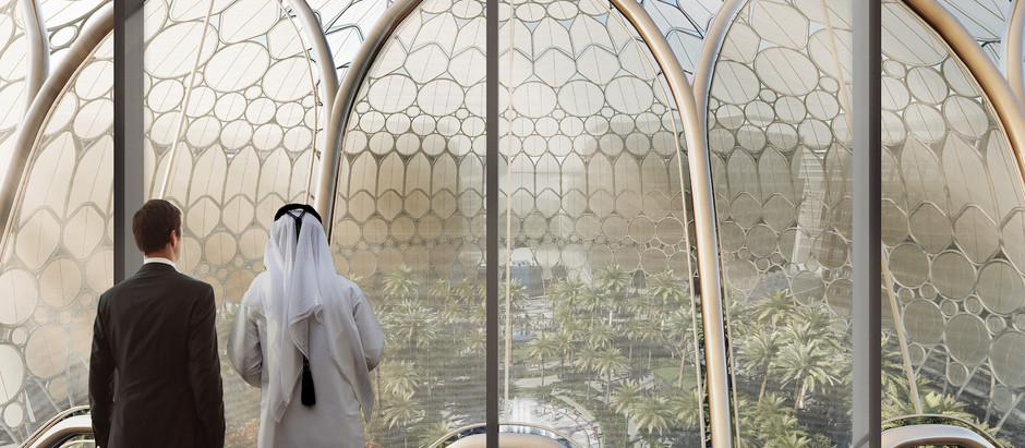 Luisa Tõlkebüroo on Eesti paviljoni tõlkepartner Dubai EXPO-l