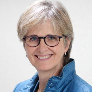 Dorothea Schär