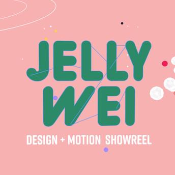 Design + Motion Showreel