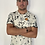 Thumbnail: Tee shirt tie and dye ultra doux