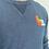 Thumbnail: Sweat shirt teinté vintage