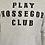 Thumbnail: Sweat raglan Play Hossegor Club