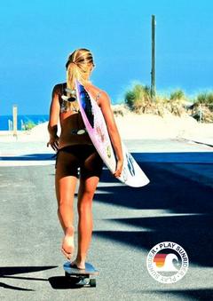 Play Sunrider Hossegor surf