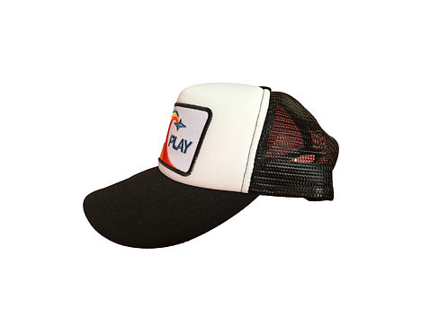 Casquette PLAY