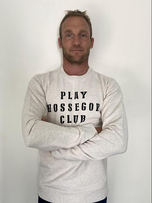 Sweat raglan Play Hossegor Club