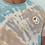Thumbnail: Tee shirt tye and dye pastel