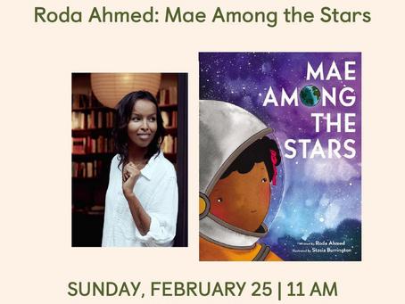 Children's Storytime Feb. 25th!