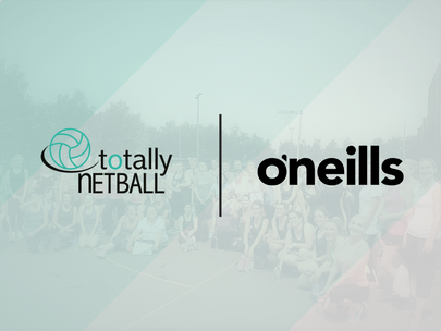 The Launch of Totally Netball's New Kit Supplier!