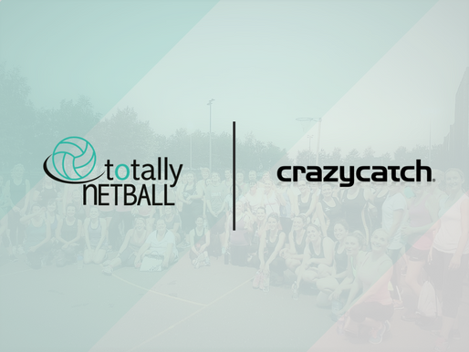 Our partnership with Crazy catch!