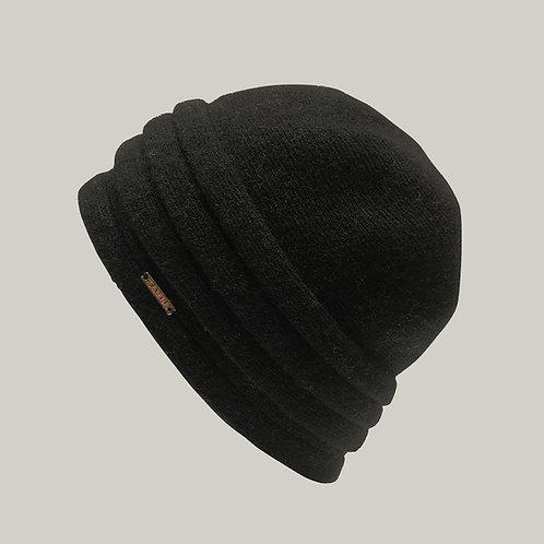 Bonnet Trivoli Noir