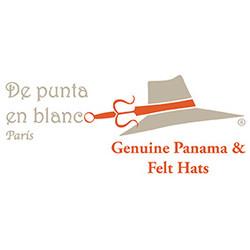 Boutique chapeaux Paris - De punta en blanco