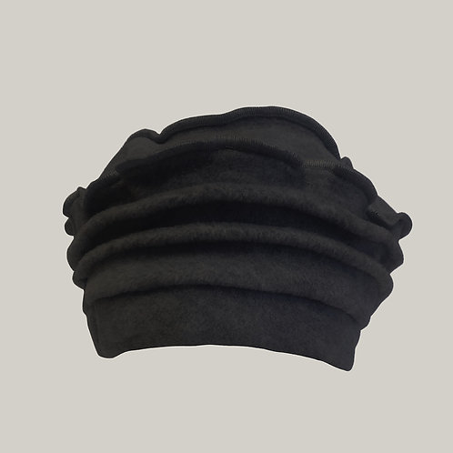 Toque (Edline) Noir
