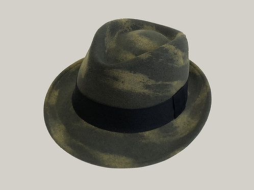 Trilby Vert Militaire