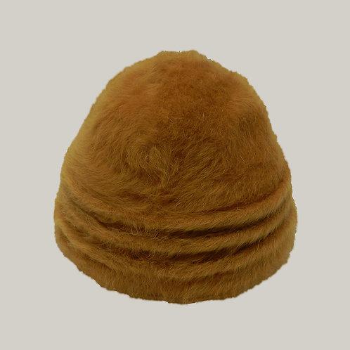 Bonnet Angora Ocre