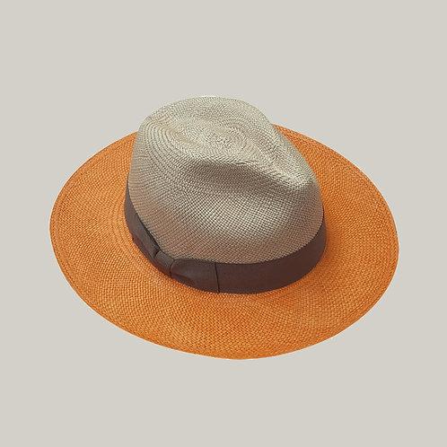 Classique Two-tone Beige-orange