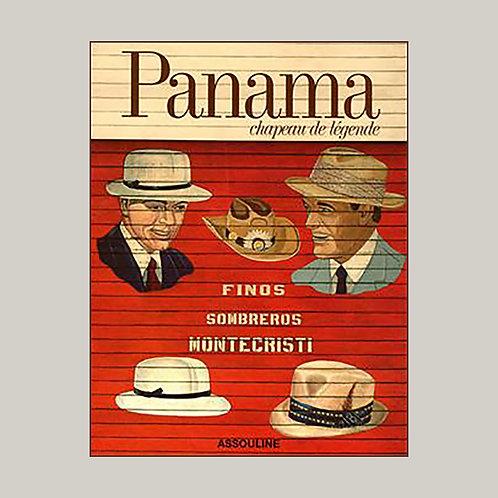 Panama : chapeau de légende (FR) / Panama :  a legendary hat (EN)